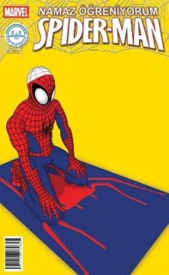 spiderman-muslim